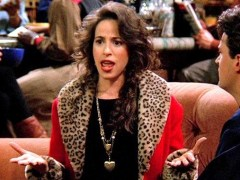 Friends star Maggie Wheeler reflects on sitcom's lack of diversity