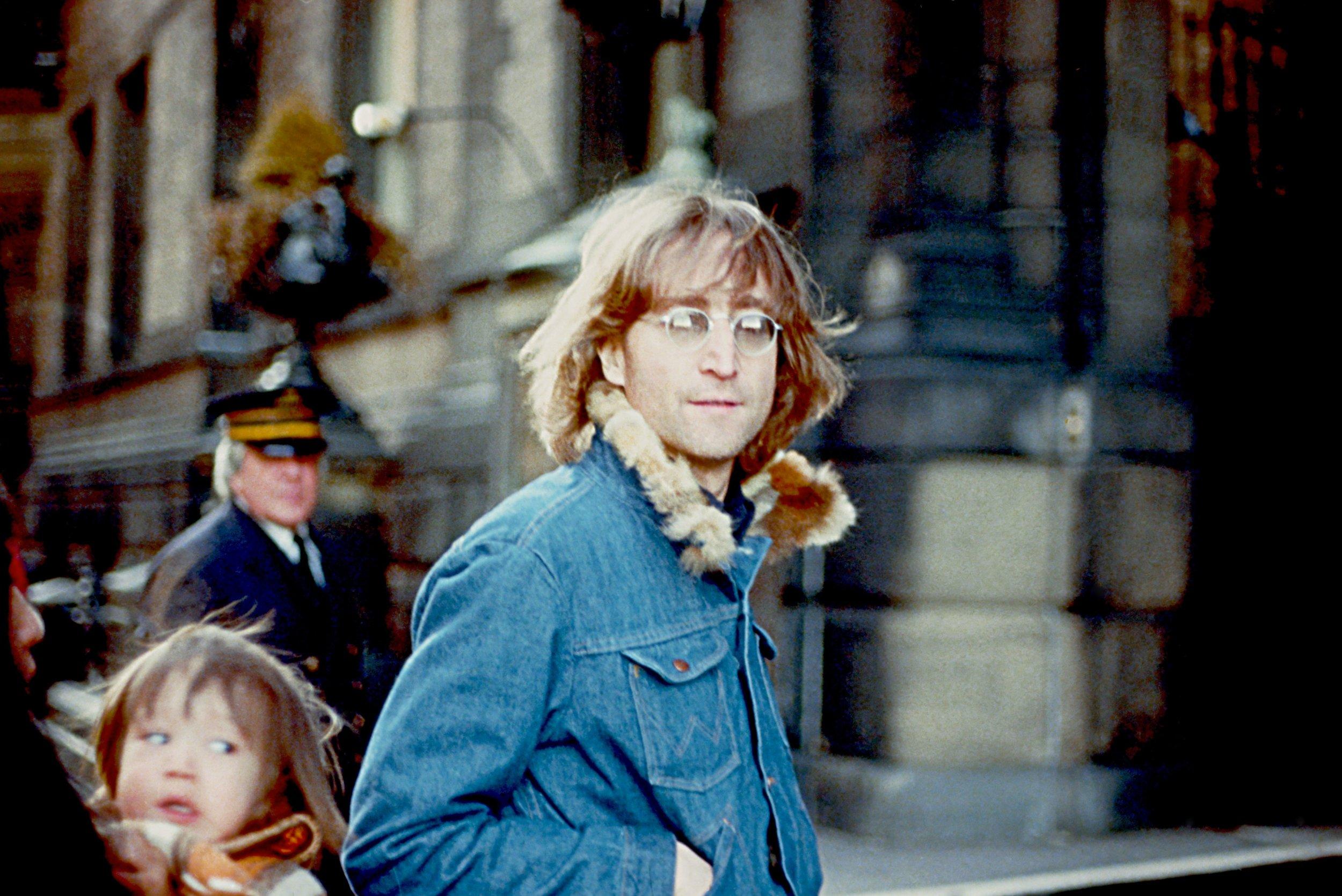 John Lennon killer denied parole for ninth time
