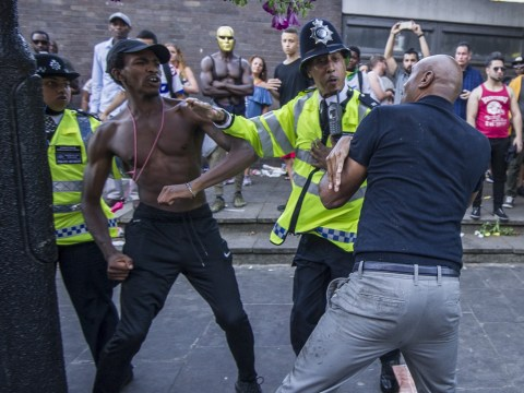 Notting Hill Carnival can't carry on because it is a battleground, police chief says