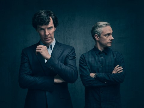4 Sherlock Easter eggs you may not have spotted in The Six Thatchers