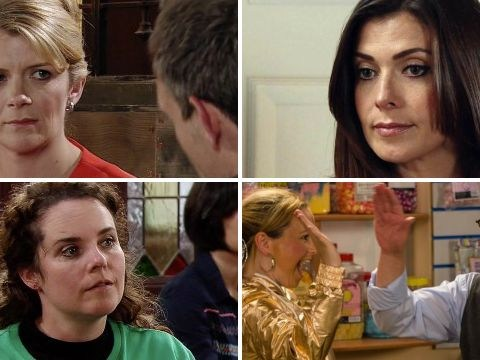 Coronation Street rage, pregnancy and shock decision: 10 big spoilers coming up