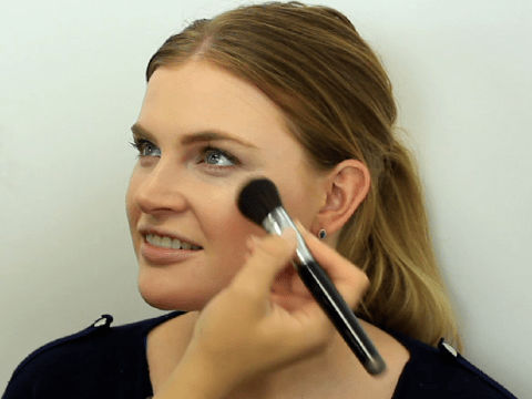 Wedding makeup artist's video shows how to do your own bridal makeup