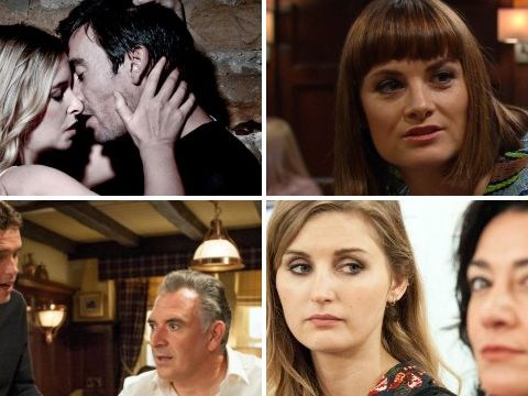 Emmerdale dead body, danger and sex shockers: 10 big spoilers coming up