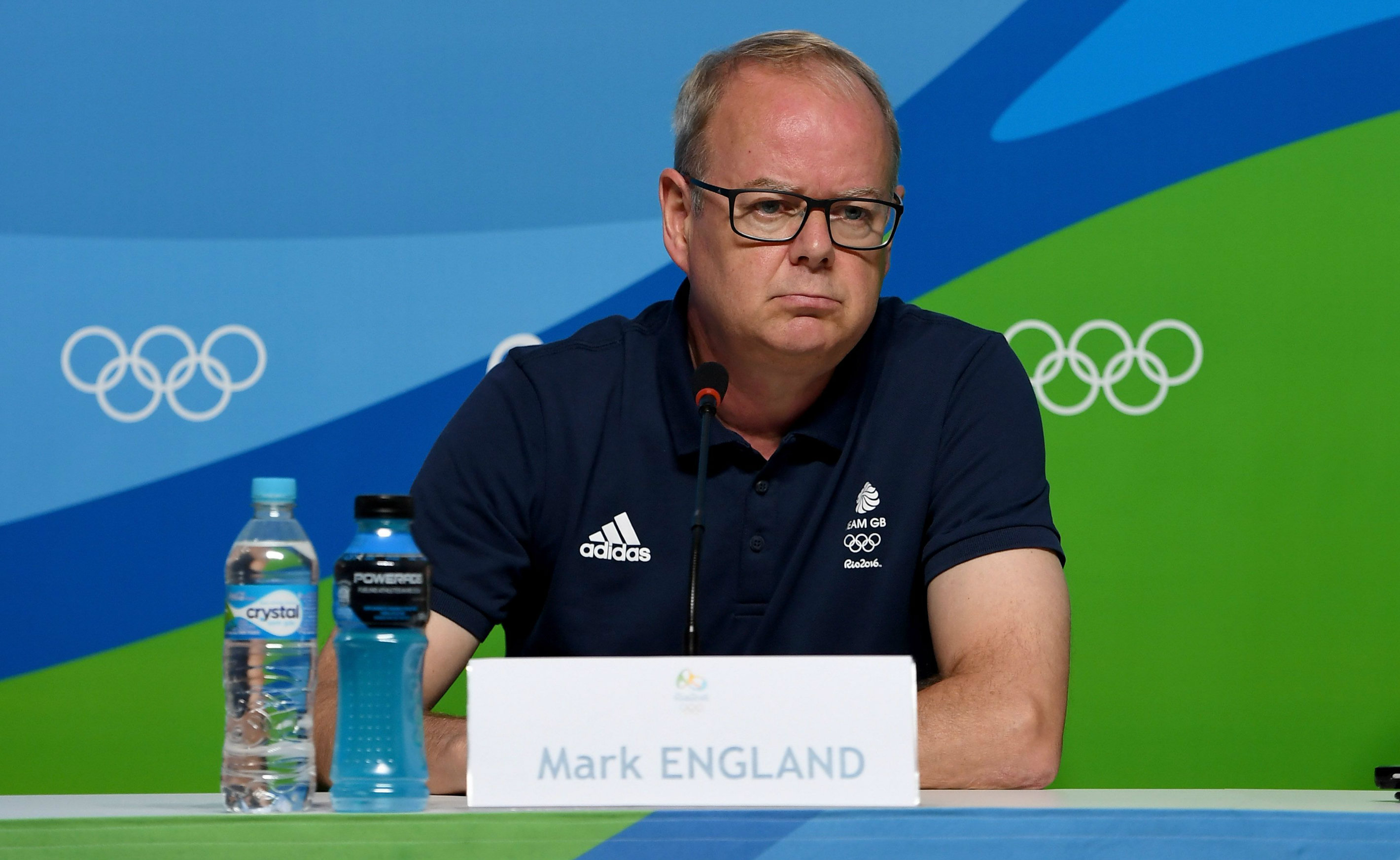 Team GB being told to tone down the partying after record-breaking first week in Rio Olympics