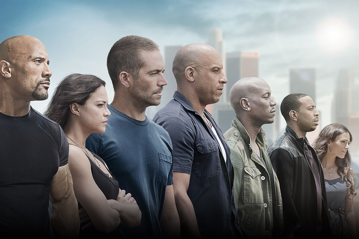 Fast 8 Cast Moves Past the Drama With Emotional Facebook Post