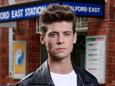 EastEnders spoilers: Grant and Michelle's son Mark Fowler Jr makes shock return to Walford wanting answers
