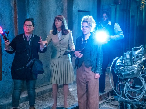 There are going to be 'many' Ghostbusters sequels despite box office flop