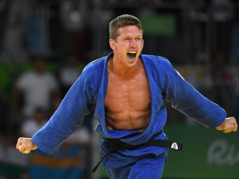 Rio judo bronze medallist arrested after 'losing fight with receptionist'