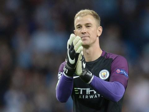 Manchester City slammed by their own fans after Joe Hart's Torino move