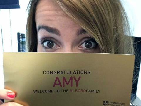 Uni sends Willy Wonka-style golden tickets to welcome freshers