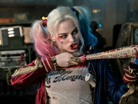 David Ayer and Margot Robbie teaming up for all-female DC villains movie Gotham City Sirens