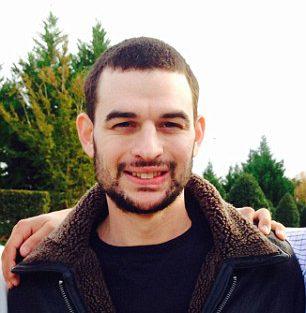 Daniel Harris was shot dead by police Picture: Facebook)