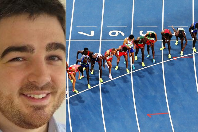 Daily Beast 'sends Nico Hines home from Olympics over gay-baiting Grindr article
