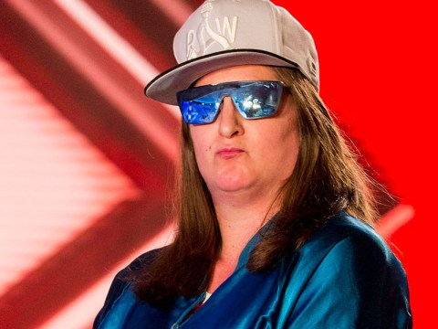 The X Factor: Honey G is BACK after being kicked off during Six Chair Challenge