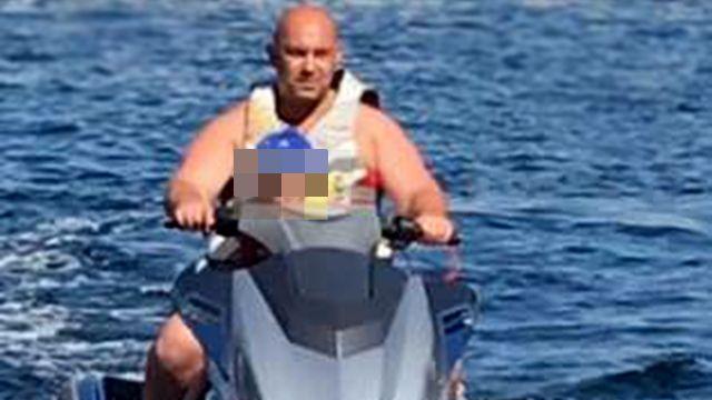 Dad killed and toddler fighting for life after jet ski crash in France
