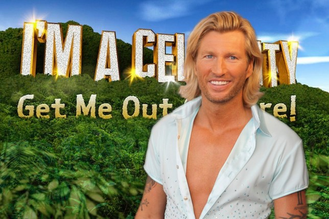 Robbie Savage 'signs up' for I'm A Celeb: 'I'm someone who needs a challenge'