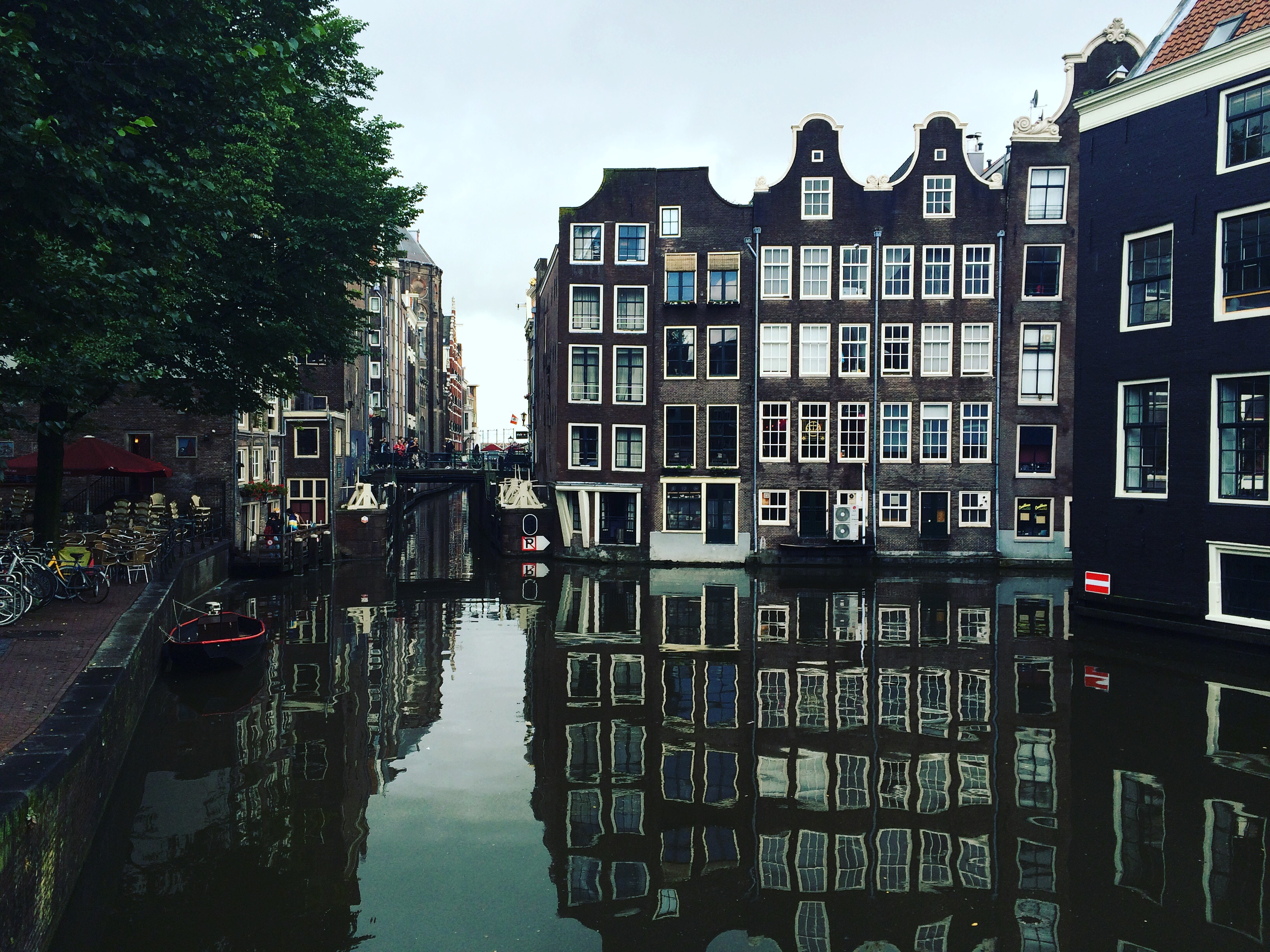 How to visit Amsterdam on a budget, including the best cheap eats