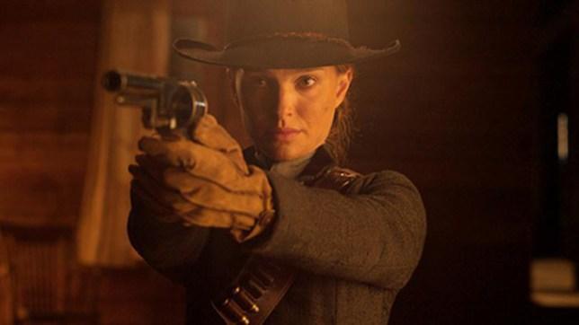 Jane Got A Gun (Picture: Relativity Media)