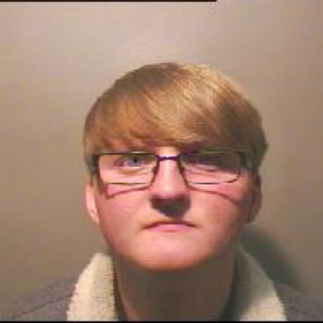 Liam Hull bribed men using Grindr (Picture: Bedfordshire Police)