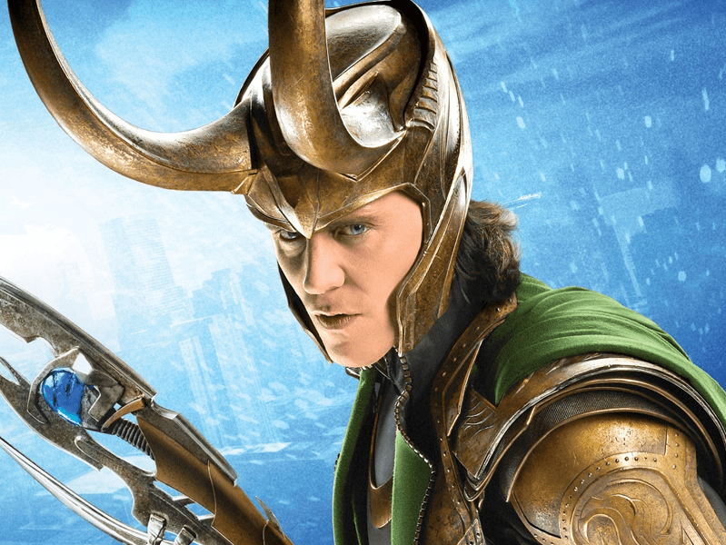 Tom Hiddleston reveals all about why Loki was cut from Avengers: Age Of Ultron