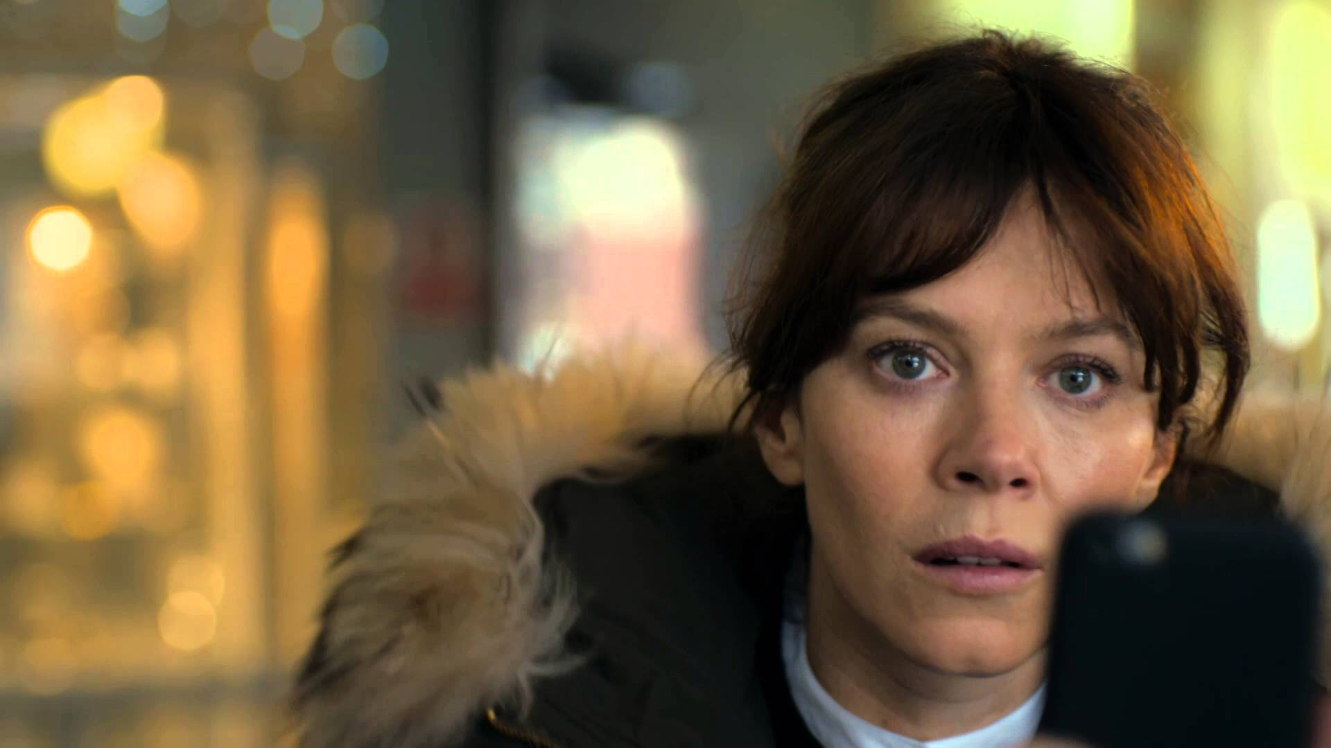 Anna Friel returns as Marcella as ITV confirms a second series of the dark crime drama