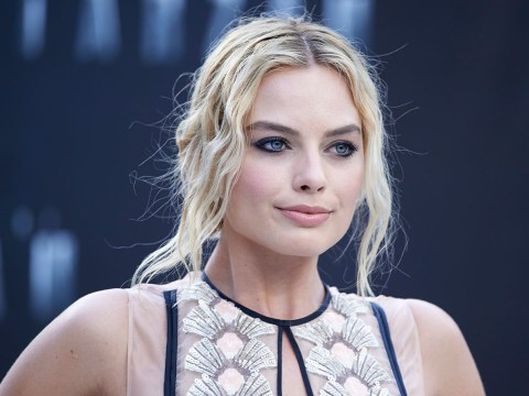 Margot Robbie to play 1920s trapeze artist Lillian Leitzel in Queen Of The Air