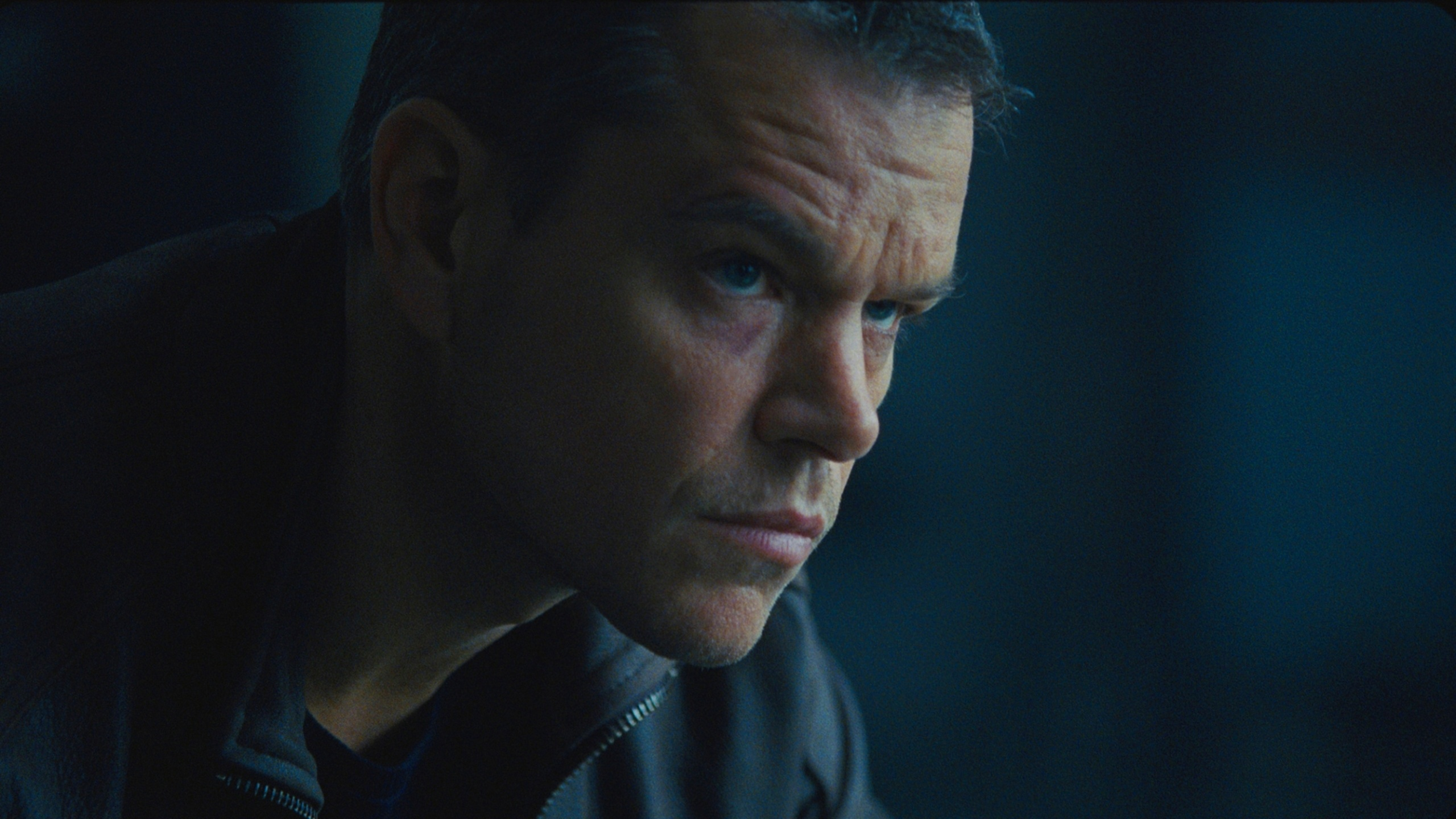 China's 3D screenings of Jason Bourne are making people violently ill