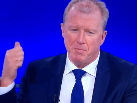 Steve McClaren assesses Jose Mourinho's spending at Manchester United by saying 'boom' a lot