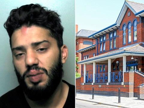 Dopey burglar arrested after having a nap on victim's sofa