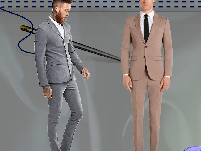 15 stylish wedding guest outfits for men