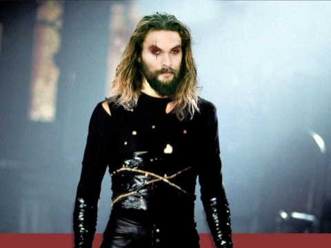 Has Game Of Thrones star Jason Momoa landed the lead in The Crow remake?