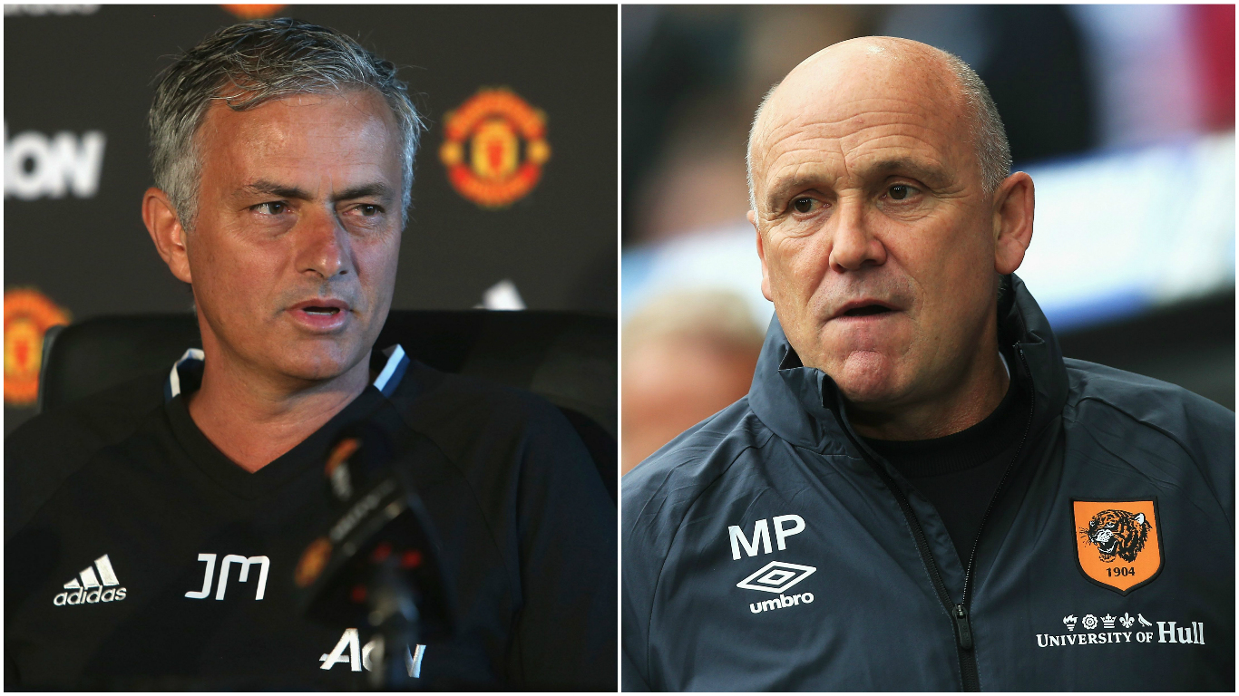 Manchester United and Jose Mourinho are set to be very successful together, claims Mike Phelan
