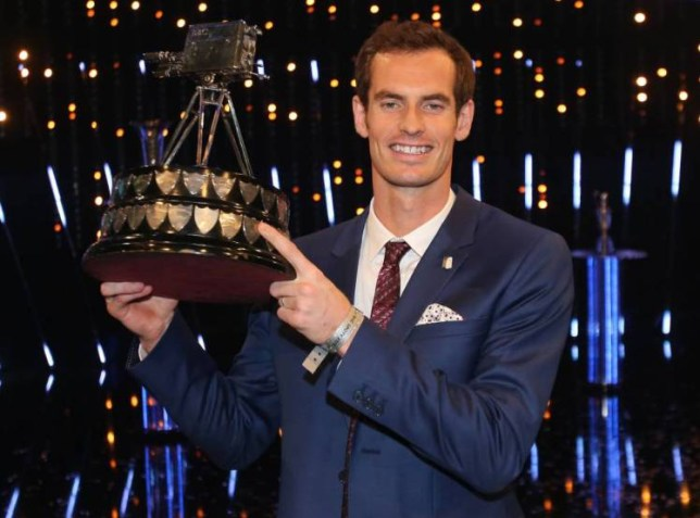 Andy Murray won the award in 2013 and 2015 (Picture: PA)