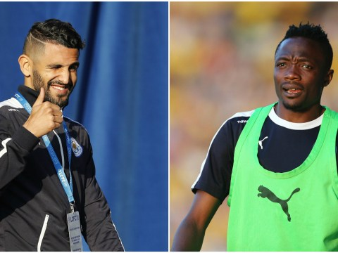 Ahmed Musa shows Leicester City don't even need Arsenal transfer target Riyad Mahrez with great goals v Barcelona