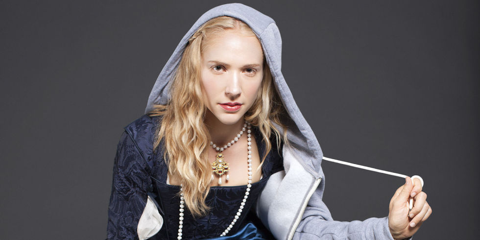EastEnders star Maddy Hill's new role is a lot different to Nancy Carter