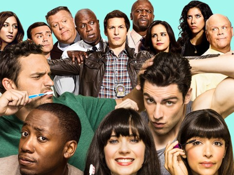 OMG! New Girl and Brooklyn Nine-Nine are having a crossover