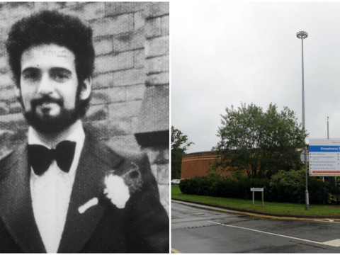 Yorkshire Ripper to move to prison after doctors rule he isn't mentally ill