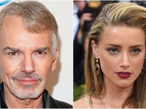 Billy Bob Thornton slams Johnny Depp's claim he had an affair with Amber Heard as 'completely false'