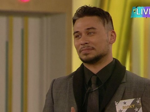 Ricky Norwood brands Stephen Bear 'disgusting' in Celebrity Big Brother outburst