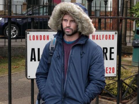 EastEnders spoilers: Ryan Malloy returns again for Whitney Dean and Lee Carter's wedding?