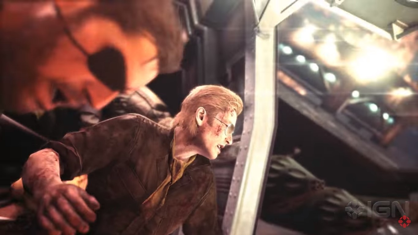 Metal Gear Survive - can Konami survive without Kojima?