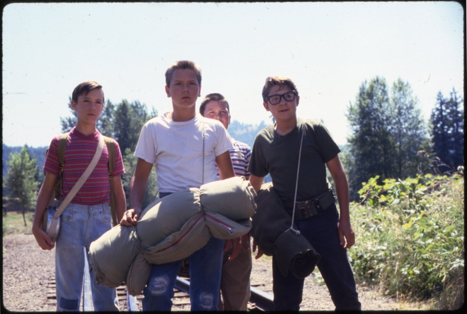 Stand By Me 30th anniversary: 15 things you may not know about the movie