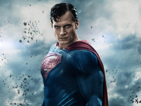 Fans are beyond pleased that a Man Of Steel sequel is back in development