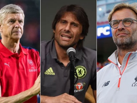 Rio Ferdinand thinks Arsenal, Chelsea and Liverpool are in battle for final Champions League place