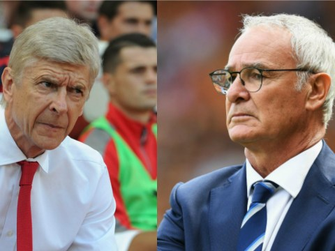 History suggests defeat is not an option for Leicester or Arsenal if they want to win the title