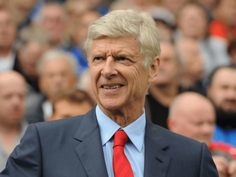Arsenal boss Arsene Wenger confirms transfers of Lucas Perez and Shkodran Mustafi are complete