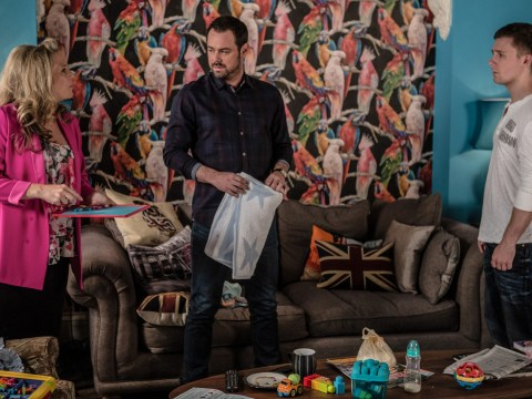 EastEnders spoilers: Mick and Linda Carter's fears as Ollie faces a new checkup