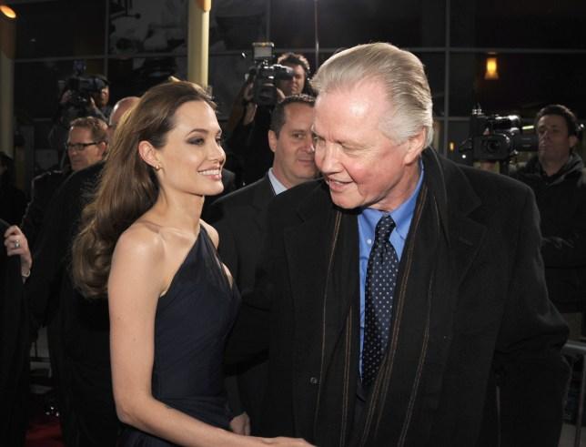 Image result for The Jolie-Pitt-Voights