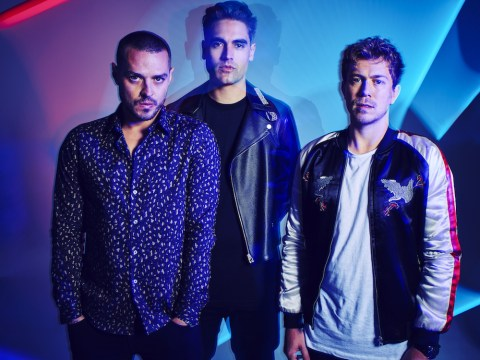 Busted FINALLY announced their intimate 2017 Night Driver Tour