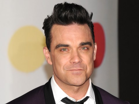 Robbie Williams new single Party Like A Russian flops in the charts as Russia brands him 'a memory'
